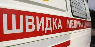 В Одессе школьница выбросилась с седьмого этажа