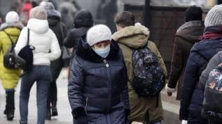 Ученые рассказали, когда в Украине ждать третью волну коронавируса