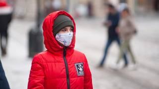 В Киеве могут усилить карантин уже в эту пятницу