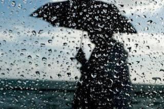 Со следующей недели всю Украину вновь накроют проливные дожди