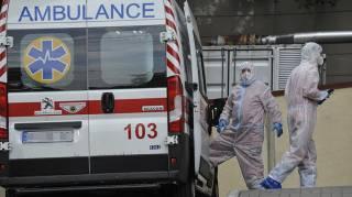 В Минздраве дали неутешительный прогноз по распространению коронавируса в Украине
