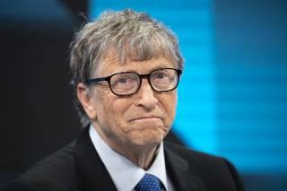 Билл Гейтс хорошо заработает на американской армии
