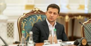 Андрусив: СНБО выполняет роль «ширмы» для Зеленского
