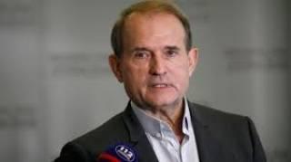 Медведчук рассказал, почему Путин, Меркель и Макрон провели переговоры без Зеленского