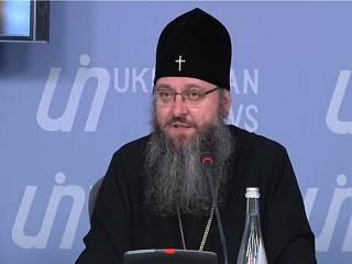 Митрополит Климент заявил о системных нарушениях прав верующих УПЦ