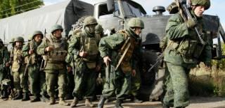 Россия грозится ввести войска на Донбасс для «защиты» местного населения