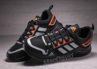 Самая модная мужская обувь весна-2021