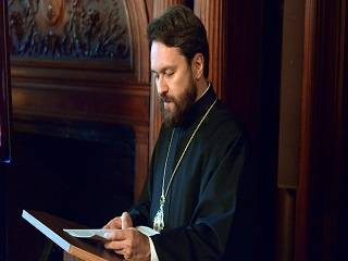 В Церкви не поддержали идею праздновать Пасху в один день с католиками
