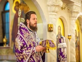 Епископ УПЦ рассказал, почему Бог не уничтожает зло