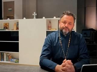 Известный врач-священник УПЦ рассказал о том, как покаяние влияет на жизнь