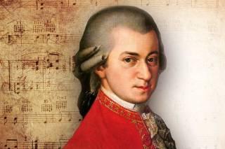 Неоконченные произведения Моцарта удалось дописать – их уже можно послушать