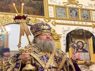 Митрополит УПЦ рассказал, как не потерять веру в Бога