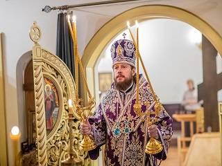 Епископ УПЦ объяснил, почему в мире происходят войны