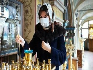 В УПЦ рассказали об особенностях поста и посещения храмов в период карантина