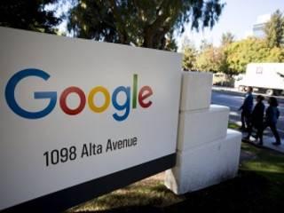 Украина оштрафовала Google на 1 миллион гривен
