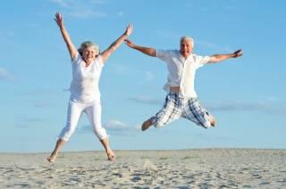 Стало известно, что влияет на долголетие в первую очередь