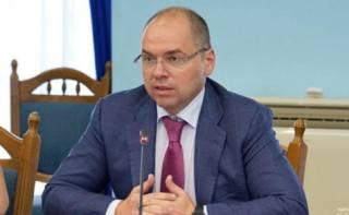 По словам Степанова, Украина может прививать до 13 млн чел. в месяц. На Киевщине за сутки не привили ни одного