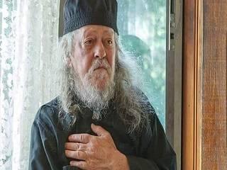 Афонский старец объяснил, кем являются священники ПЦУ