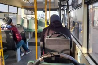 Уже на этой неделе в Киеве могут остановиться маршрутки