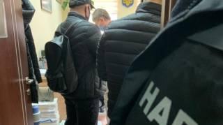 НАБУ задержало брата одиозного судьи Вовка при получении крупной взятки, – СМИ