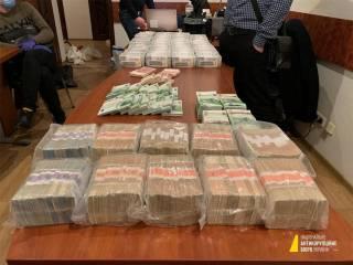 $3,7 млн, 840 тыс. евро и 100 шекелей: в НАБУ рассказали о результатах обыска у брата судьи Вовка