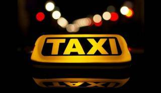 Антимонопольный комитет заинтересовался киевскими таксистами