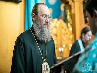 Митрополит Антоний рассказал, какой главный дар от Бога есть у человека