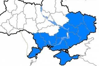 Юго-восток Украины ждет политическая перезагрузка