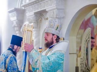 Епископ УПЦ рассказал, что празднуют православные в день Благовещения