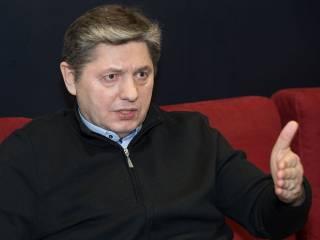 Александр Петрулевич