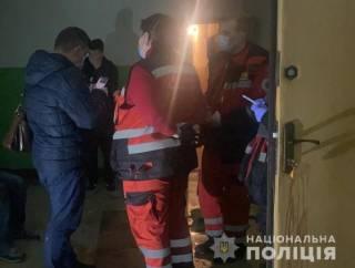 В Киеве муж-ревнивец совершил кровавое убийство