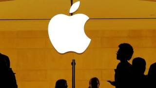 Apple столкнулась с нестандартной проблемой