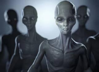 Известный физик предостерег человечество от контактов с инопланетянами