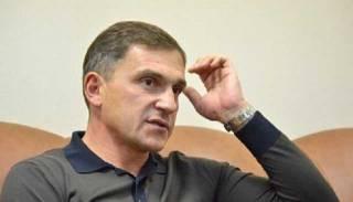 «Я бы тебя от***ил сейчас»: депутат от «Батькивщины» устроил дебош в Киевском облсовете