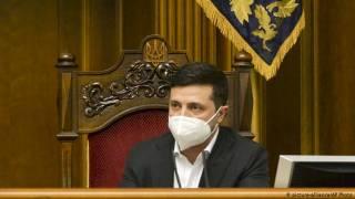 Есть признаки узурпации власти: Заявление правозащитных организаций относительно санкций против граждан Украины