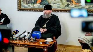 Митрополит Антоний заявил о необходимости диалога Поместных Церквей в «амманском формате»