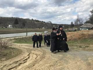 В Черкасской области основана новая монашеская община УПЦ