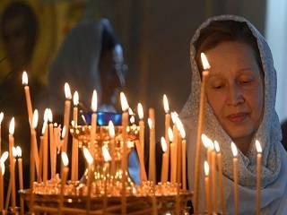 Священник УПЦ объяснил, почему Церковь поминает усопших в субботу
