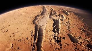 Стало известно, какая погода сейчас на Марсе