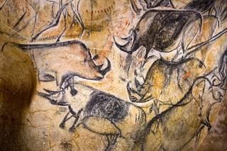 Археологи считают, что древние наскальные рисунки являются плодом галлюцинаций