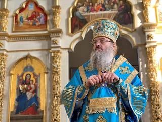 Митрополит УПЦ рассказал, к чему Церковь призывает каждого человека