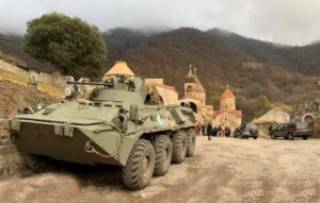 Украинские эксперты о ситуации на Южном Кавказе: указаны необходимые шаги