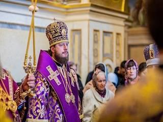 Епископ УПЦ объяснил, какой путь познания Бога предлагает религия человеку