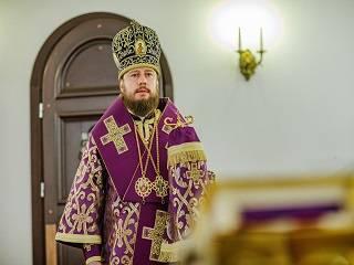 Епископ УПЦ рассказал об истинных целях пропаганды движения ЛГБТ