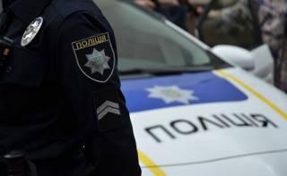 В центре Киева на «горячем» задержали шайку воровок