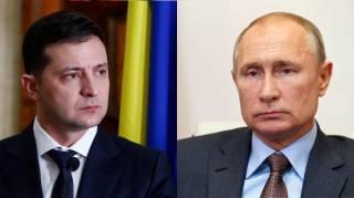 У Зеленского запросили переговоры с Путиным. В Кремле все отрицают