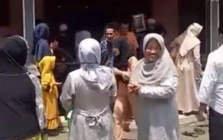 В Индонезии жених перепутал невесту из-за сбоя в Google Maps