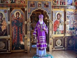 Патриарх Кирилл рассказал, как избавится от зла, если оно овладело человеком