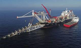 Эсминцы США, письмо главы ХДС Медведчуку, встреча Эрдогана и Зеленского - это все элементы «большой игры» вокруг «Северного потока-2», - Фомин