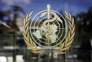В ВОЗ назвали пугающую статистику смертности от коронавируса